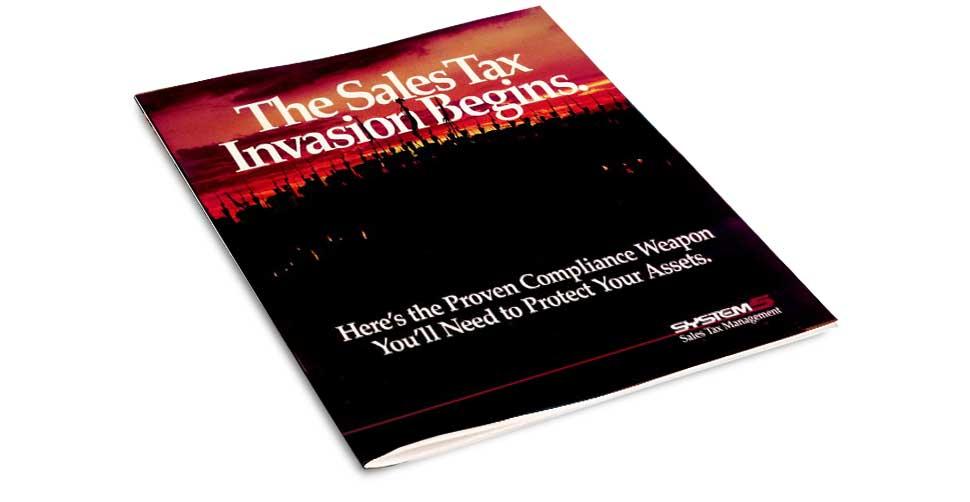 CLR System 5 Brochure