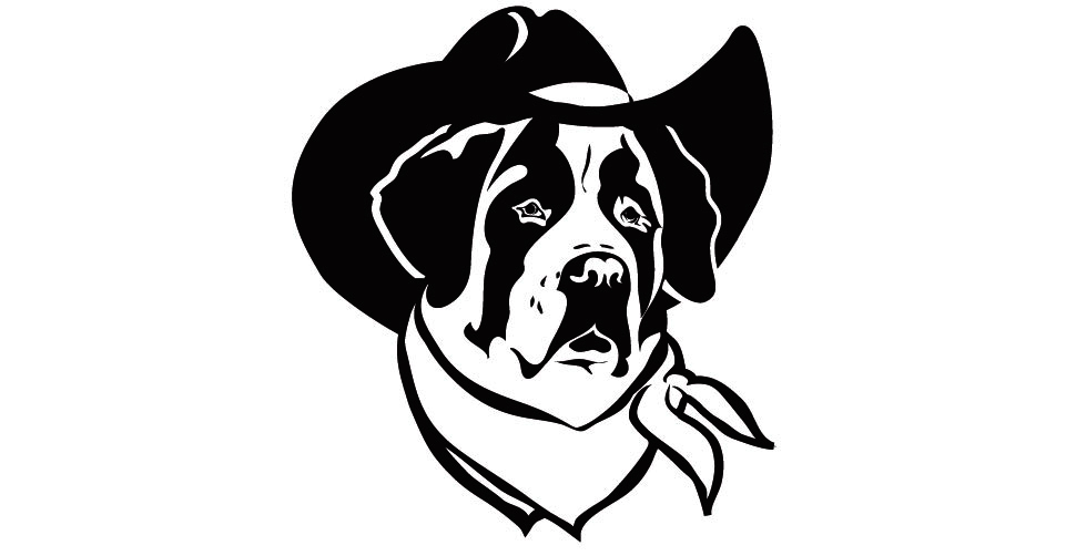 Big Dog Rope Company Logo